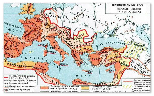 Cheaty na rímske datovania